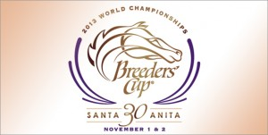2013 Breeders Cup logo