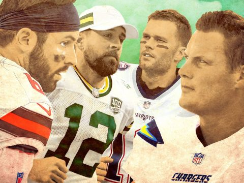 Chaos Theory: The Most Absurd NFL Playoff Scenarios Still Possible