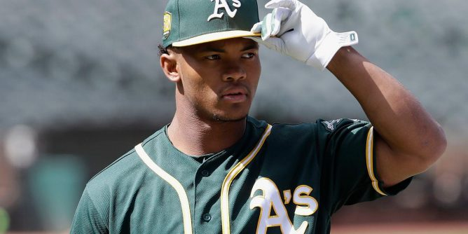 Kyler Murray reportedly wants more money from Oakland A's to pass on NFL draft
