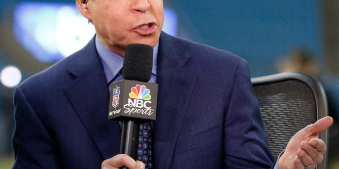Bob Costas Versus NBC, The NFL And The Question Of Values