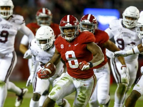 NFL draft: Ben Fennell breaks down running-back prospects