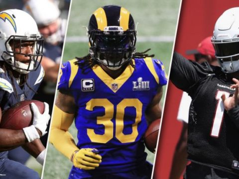 The biggest fantasy storylines for each NFL team heading into training camp