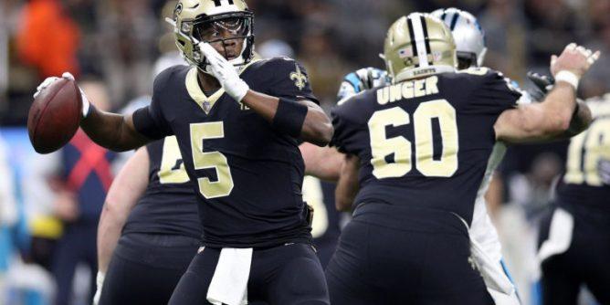 1 NFL Team Reportedly 'Hot' On QB Teddy Bridgewater