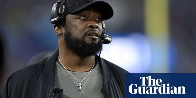 It's time to acknowledge Mike Tomlin as one of the great NFL coaches