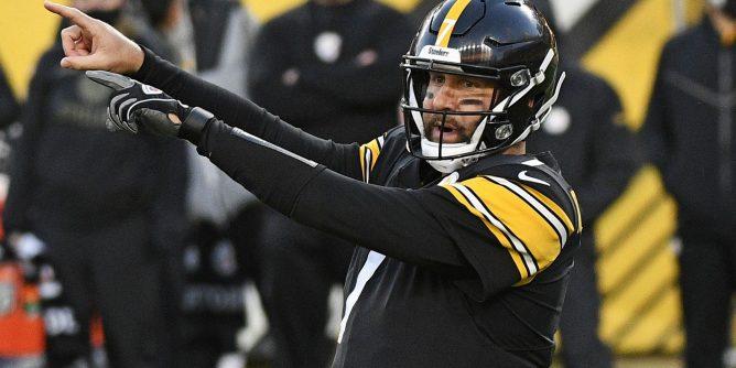 NFL's most brutal schedule awaits Steelers in 2021 season