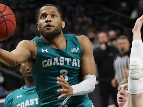 College basketball's best newcomer for each Big Ten team