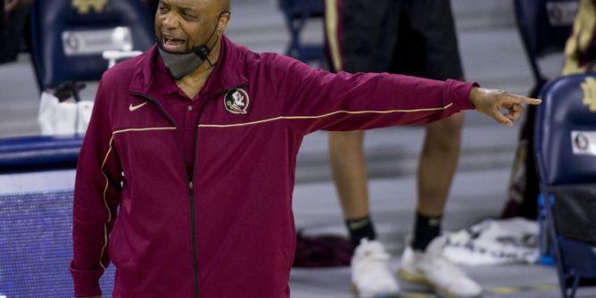 FSU men's basketball talks culture as key to recent run of success